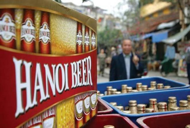 Vietnam. Habeco sees revenue fall despite Obama visit