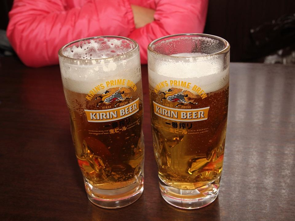 Beer me up: What Asian countries drink, even when it's not Oktoberfest