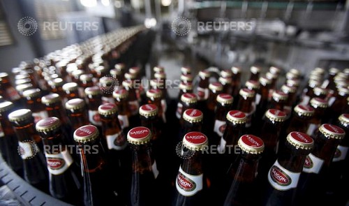 Vietnam's top brewer Sabeco cleared for share listing by Dec