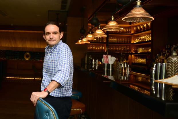 India. Bira reached out to us for funding: AB InBev's Pedro Aidar