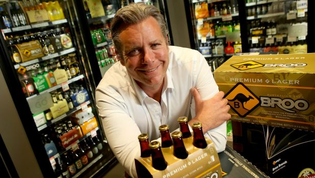 China. Beer company Broo raise $10.5 million in share offer