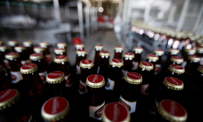 Listings by top Vietnamese brewers seen delayed to Q1 2017