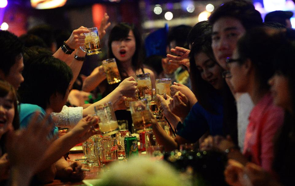 Vietnam's Major Breweries Set To Be Up For Sale