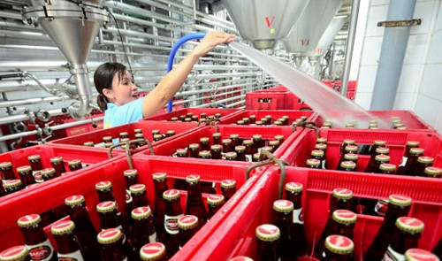 Vietnam to fully list its top brewers; no imminent strategic sale-govt official