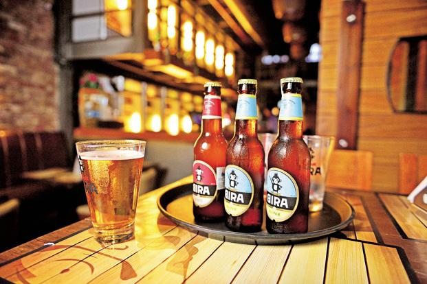 India. For PE investors, craft beer emerging as new area of interest