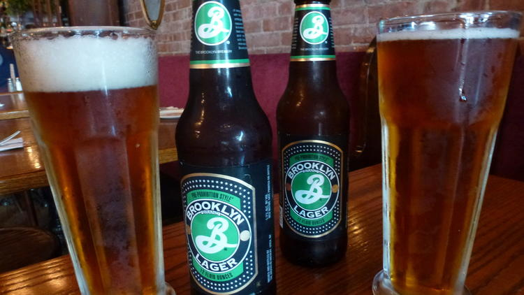 Japan. Kirin to buy stake in Brooklyn Brewery for craft beer growth