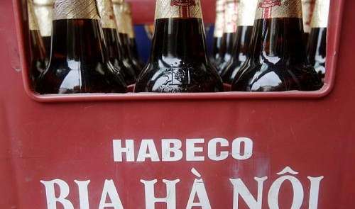 Vietnamese brewer Habeco plans $405 mln listing next week