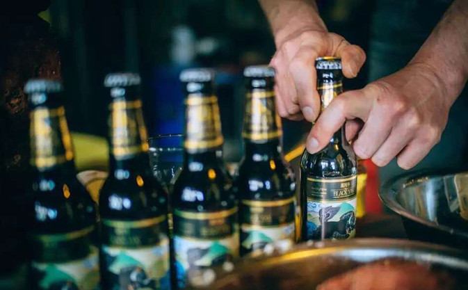 Shangri-la first Chinese brewery to win European Beer Star medal