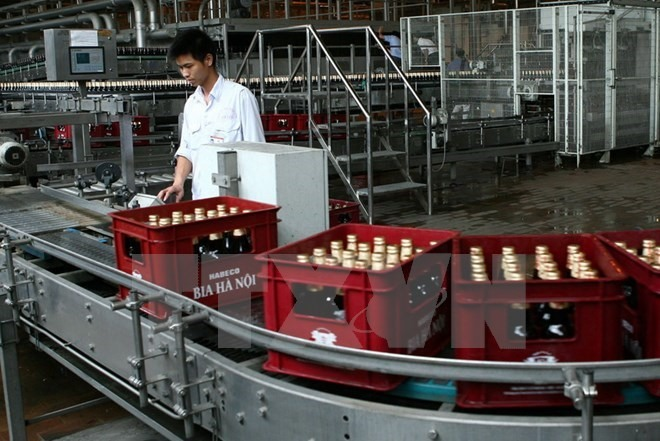 Vietnam. Habeco, Carlsberg deal not yet finalised: officials