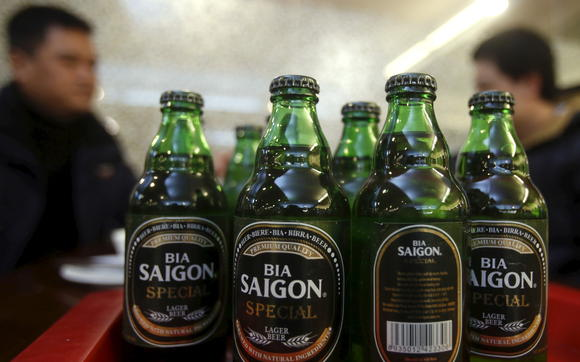 Sabeco, Vietnam's biggest brewer, to list on HOSE in December