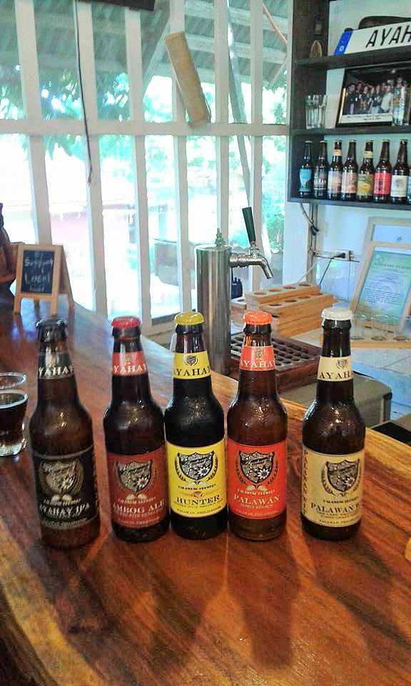 Philippines. Palawan craft brewery eyes expansion by next year