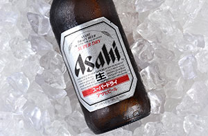 Japan. Asahi Europe appoints head of legal from SABMiller as brewing deal finalises