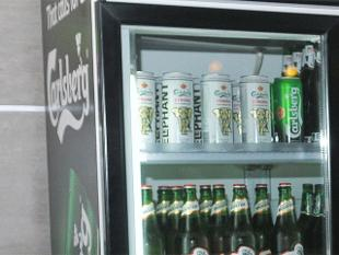 India. Carlsberg plans to set up new brewery as sales rise 20 per cent