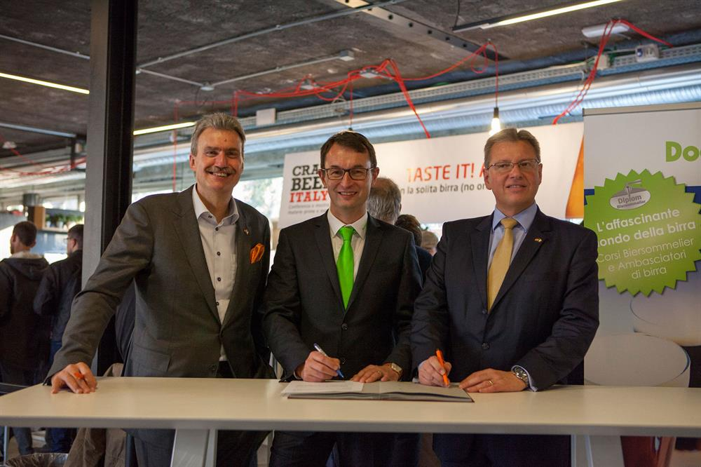 Beviale Family to collaborate with Doemens and VLB Berlin