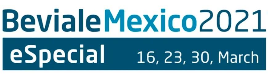 Beviale Mexico 2021 as eSpecial